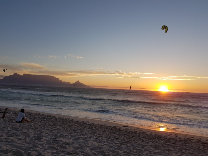 Things to do in Cape Town (touristversion)